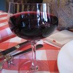 ブラッスリー・グー - 赤ワイン