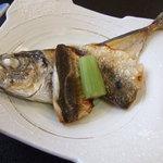 四季味宴席たく - ランチの魚もの