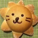 あぐりん村 パン工房 - 料理写真:ライオン