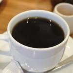 からふね屋珈琲店 - アメリカンコーヒー