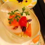 ボヌール - 彩野菜のピクルス