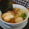 Hiroshikutsurogi - 料理写真:特製煮干しそば950円