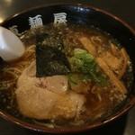 東麺房 - やみつきラーメン(680円)