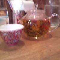 ブプッピドゥー - 中国工芸茶  600円