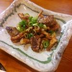 居食屋多和楽 - 料理写真:ホルモン焼き