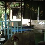 布引雄滝茶屋 -