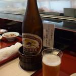 56269780 - ビール