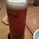 すし耕 - 地ビールさ