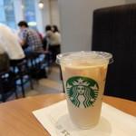 スターバックス・コーヒー - スターバックスラテ アイス ショートサイズ