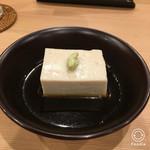 56270790 - 胡麻豆腐