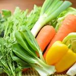 しゃぶしゃぶ かおり - 新鮮国産野菜