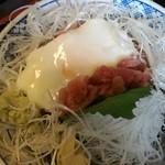 和風レストラン 田中すし -