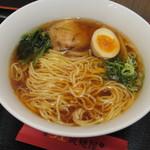 日清ラ王 袋麺屋 - ラ王の醤油