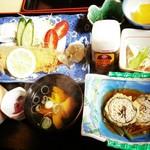56273282 - 姫ますフライ定食 2,100円+税