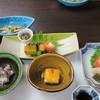 蔦温泉旅館 - 料理写真: