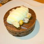 雪ノ下 - ココアチョコパンケーキ