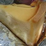 カナール - チーズケーキ