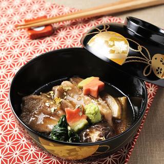 日本海の海の幸と石川の郷土料理に舌鼓