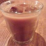 56279565 - ランチセットのアイスコーヒー