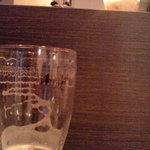 5628503 - まずはビールから