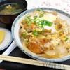 なぎさ - 料理写真:2016年7月 カツ丼【750円】味付けが抜群によかったです(^O^)