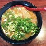 ラーメン横綱 桂麺房 - ラーメン