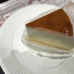 霧や櫻や - チーズケーキ