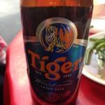 チャオバンブー - タイガービール