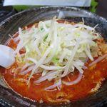56283325 - 大辛肉味噌麺_2016/09