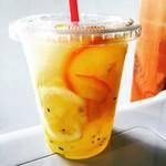 カビラカフェ - 大人気酵素ジュース!体にも美容にもとてもいいですよ♪