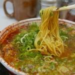 タンポポ - チャーシューメン麺リフト