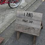 LAND - 看板