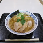 56287546 - 濃厚つけ麺(麺固め)