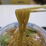 56287559 - 濃厚つけ麺(麺固め)リフトアップ