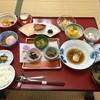 森の湯 - 料理写真:朝食