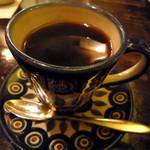 カフェ香咲 - 香咲ブレンド