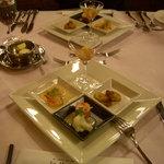 5629648 - 12月宿泊時の料理・前菜