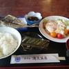ホテル湯王温泉 - 料理写真:朝食の1例