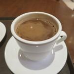 サンマルクカフェ - ドリンク写真:プレミアムココア M