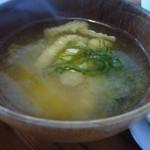 Fika - 味噌汁
