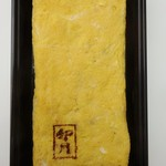 janrunitorawarenaiinshokutensekandoraifu - 厚焼き玉子