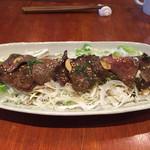 楽園の果実 - 特選宮古島産  黒毛和牛の楽園ステーキ丼