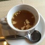 56299316 - モーニングのスープ