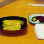 うなぎ 浜名亭 - 白焼き