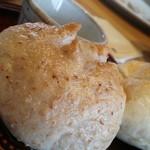 56299983 - もっちりしたアクアパッツァのパン