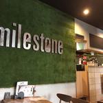 milestone -