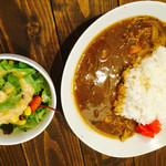 まめぼんcafe - 料理写真:
