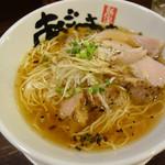 56307732 - 旨塩鶏麺