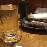 田なか - ドリンク写真: