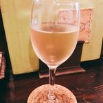 CURRY BAR シューベル - グラスワイン